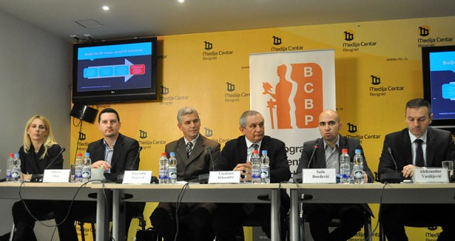 Lokalna bezbednost u Srbiji: Prepreke i mogućnosti
