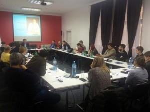 Četvrta regionalna radionica prevencije genocida i zločina