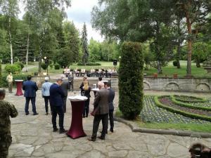 Bezbednosne konsultacije tokom Bugarskog predsedavanja EU