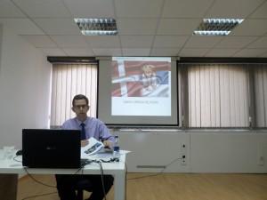 Predavanje - Međunarodna saradnja Kraljevine Danske i Srbije — at Palata Beograd.