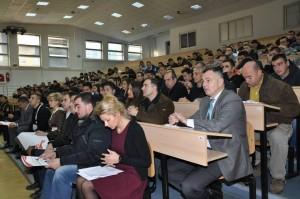 Konferencija: Korupcija je problem, a ne pojava
