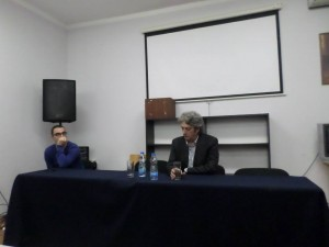 Uticaj medija na bezbednost - Milomir Marić