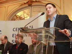 Okrugli sto - Pravda i bezbednost - Dokle je stigla Srbija