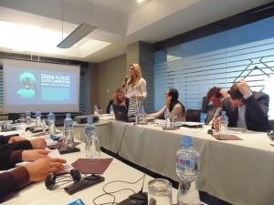 Seminar - Izrada okvira za prevenciju i odgovor na genocid