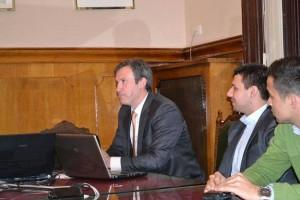 Predavanje prof. dr Zlate Dimovski - Fakultet bezbednosti, Skoplje