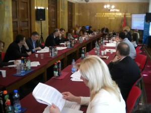 """Konferencija """"Strateški pravci Srbije u međunarodnim odnosima"""""""