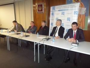 Bezbednosne pretnje- odgovor Srbije